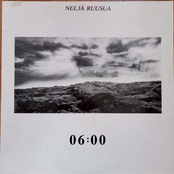 Neljä Ruusua 06:00 LP 0
