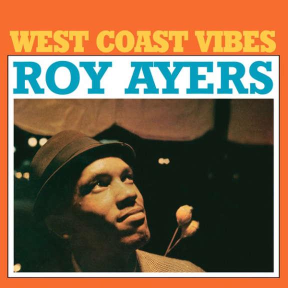Roy Ayers West Coast Vibes LP 2020