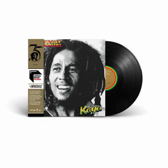 Bob Marley & The Wailers Kaya LP 2020
