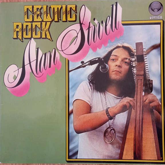 Alan Stivell Celtic Rock LP 0