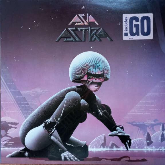 Asia Astra LP 0
