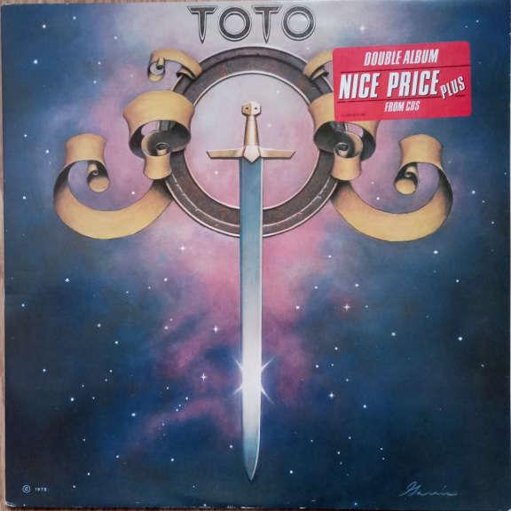 Toto Toto & Turnback LP 0