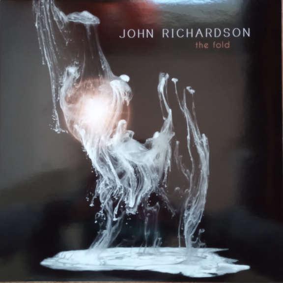 John Richardson The Fold LP 0
