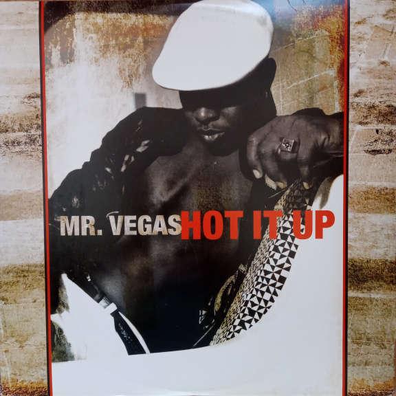 Mr. Vegas Hot It Up LP 0