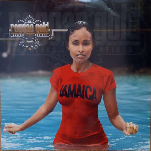 Various Reggae Gold 2009 LP 0