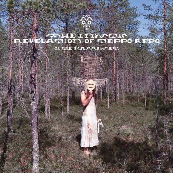 Mystic Revelation of Teppo Repo Oi te kamuiset LP 2020