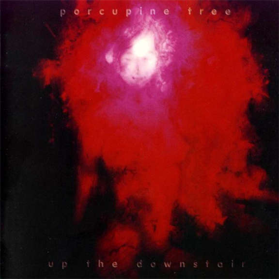 Porcupine Tree Up The Downstair LP 0