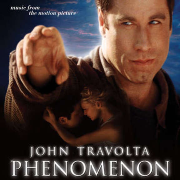 Various Soundtrack : Phenomenon (RSD 2020, Osa 3) LP 0