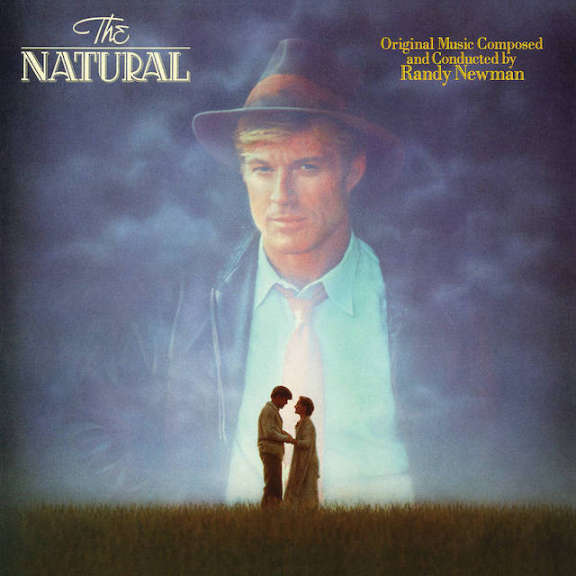 Randy Newman Soundtrack: The Natural (RSD 2020, Osa 3) LP 0