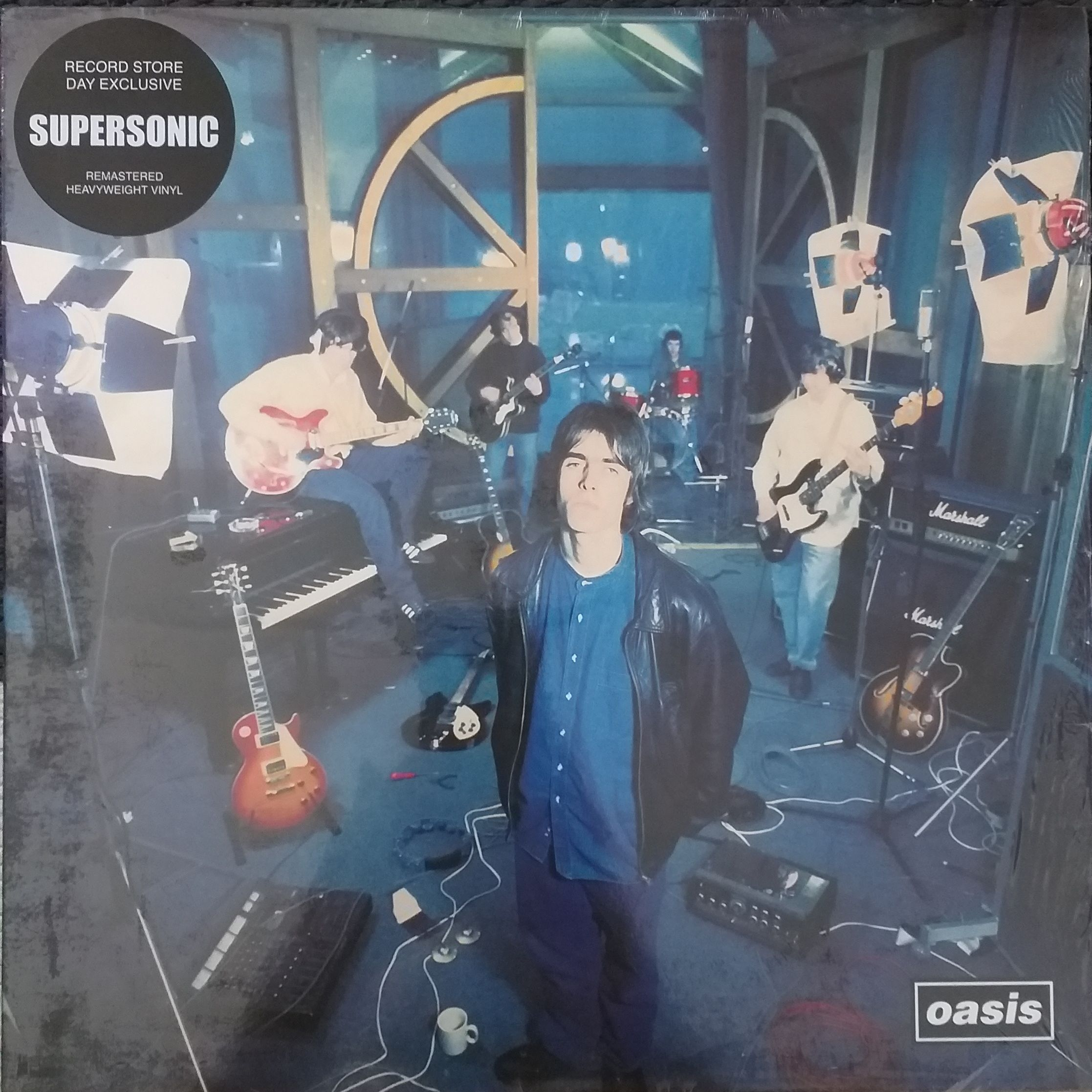 Oasis Supersonic LP undefined