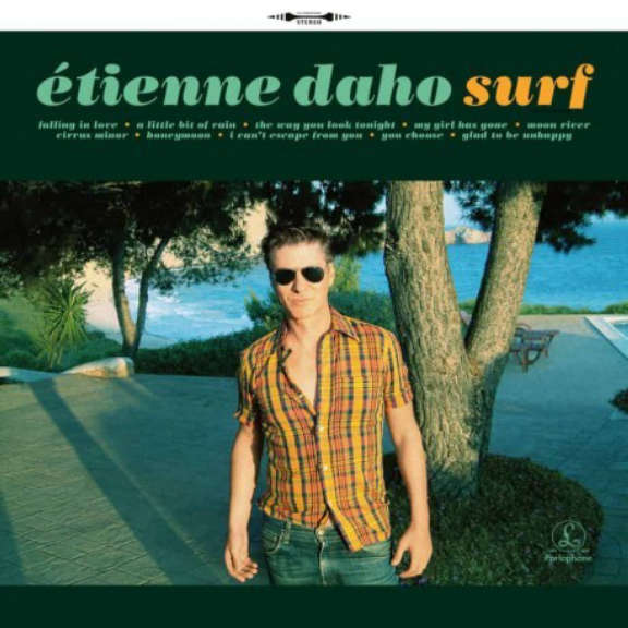 Etienne Daho Surf Vol. 2 (RSD 2020, Osa 3) LP 0
