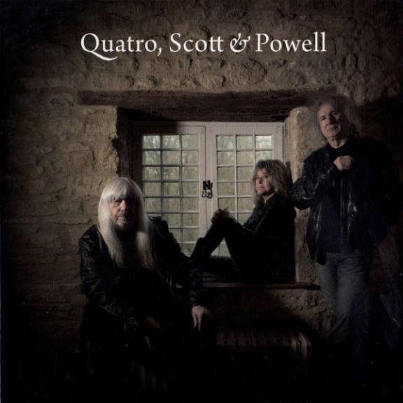 Quatro, Scott & Powel Quatro, Scott & Powel (RSD 2020, Osa 3) LP 0