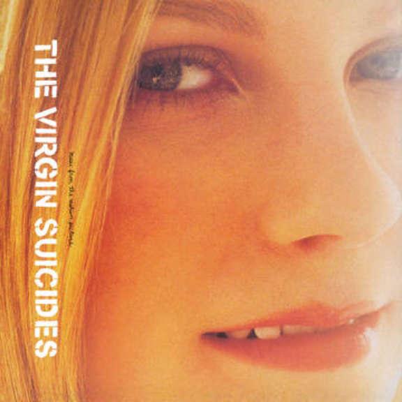 Various Soundtrack : The virgin suicides (RSD 2020, Osa 3) LP 0