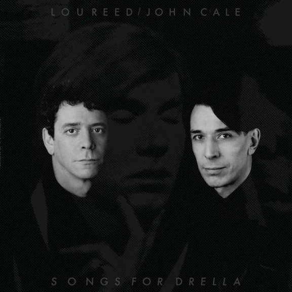 Lou Reed & John Cale Songs for drella (RSD 2020, Osa 3) LP 0