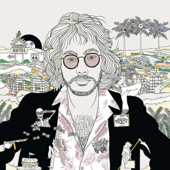 Warren Zevon Warren Zevon's Greatest Hits (According To Judd Apatow) (RSD 2020, Osa 3) LP 0