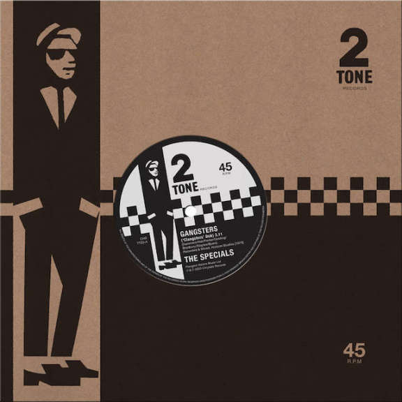 The Specials Dubs (RSD 2020, Osa 3) LP 0