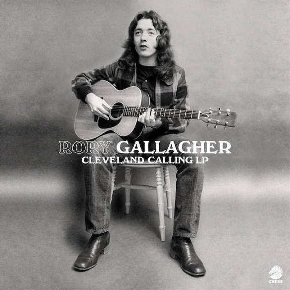 Rory Gallagher Cleveland Calling (RSD 2020, Osa 3) LP 0