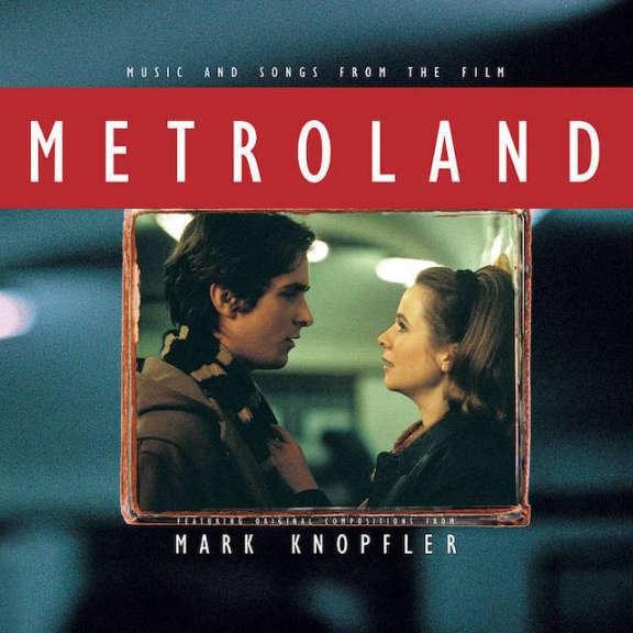 Mark Knopfler Metroland (RSD 2020, Osa 3) LP 0