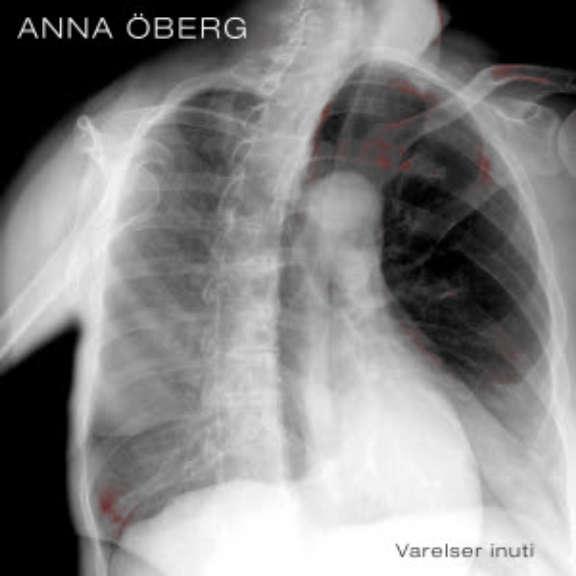 Anna Öberg Varelser Inuti LP 2020