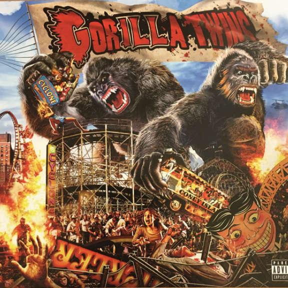 Ill Bill & Nems Gorilla Twins LP 2020