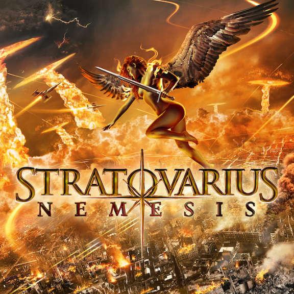 Stratovarius Nemesis (RSD 2020, Osa 3) LP 0