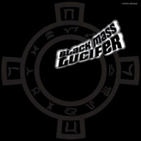 Lucifer Black Mass (coloured) LP 2020