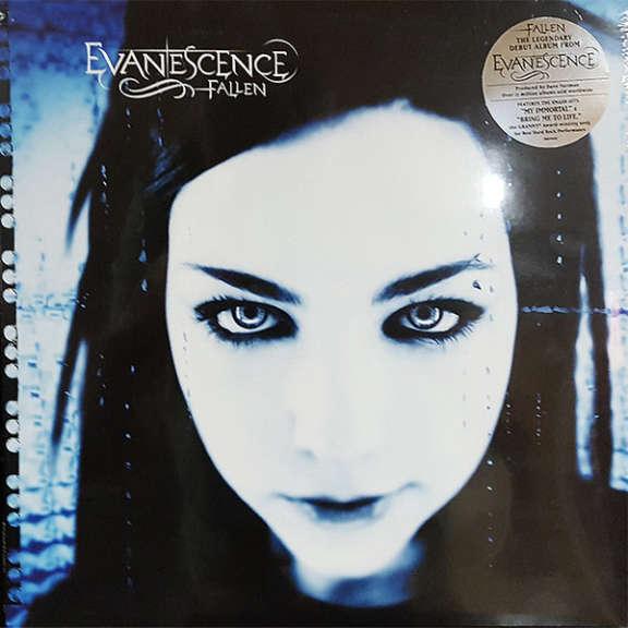 Evanescence Fallen LP 0