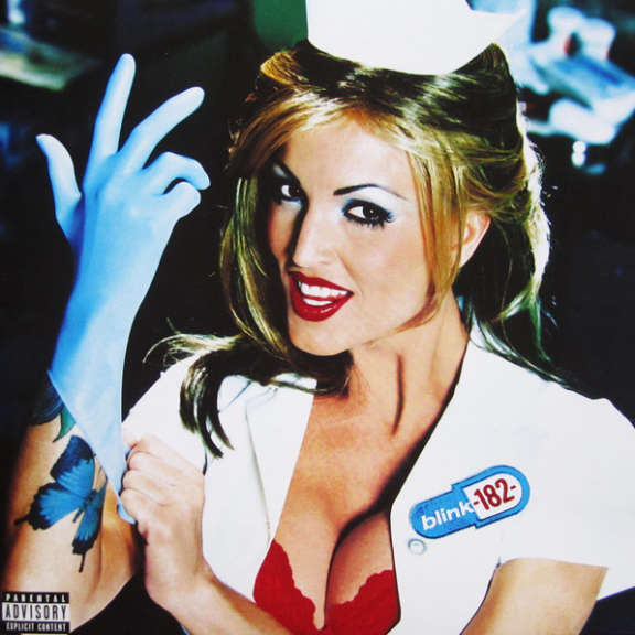 Blink-182 Enema of the State LP 2016