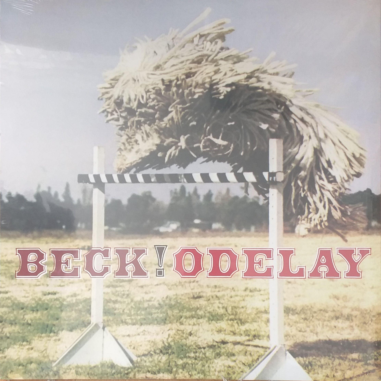 Beck Odelay LP undefined
