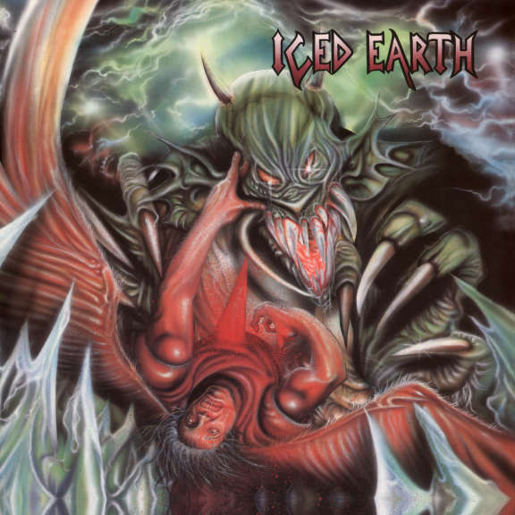 Iced Earth Iced Earth (30th Anniversary) LP 2020