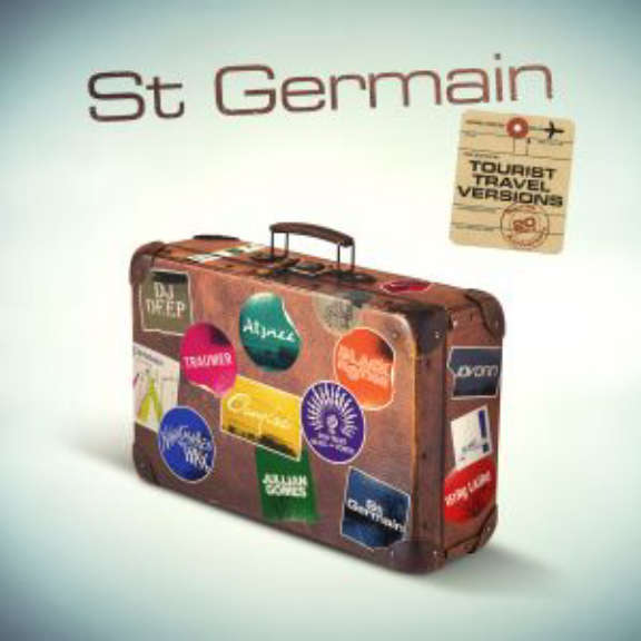 St. Germain Tourist LP 2020