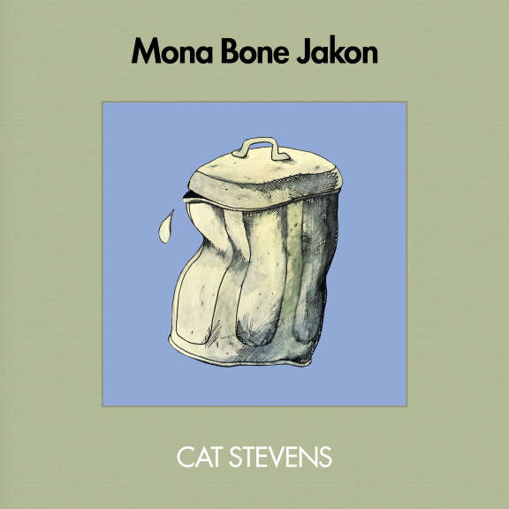 Cat Stevens Mona Bone Jakon (50th Anniversary) LP 2020