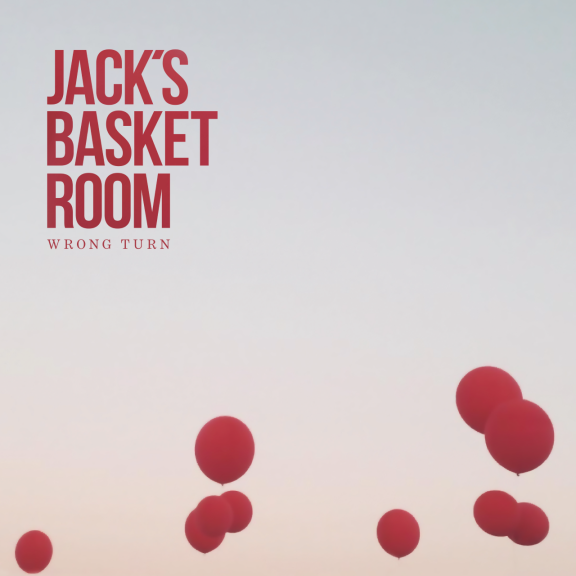 Jack's Basket Room Wrong Turn LP 2020