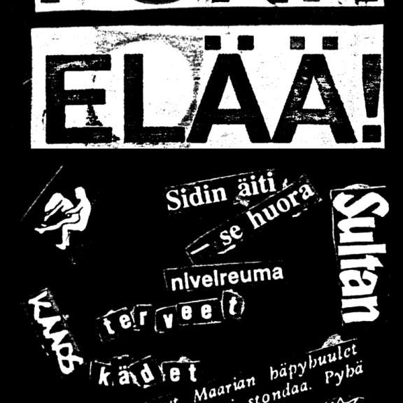 Various Punk elää! 2020