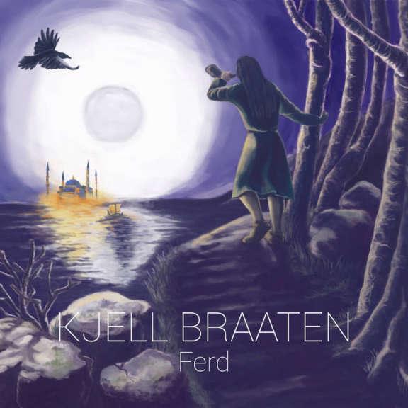 Kjell Braaten Ferd LP 2020