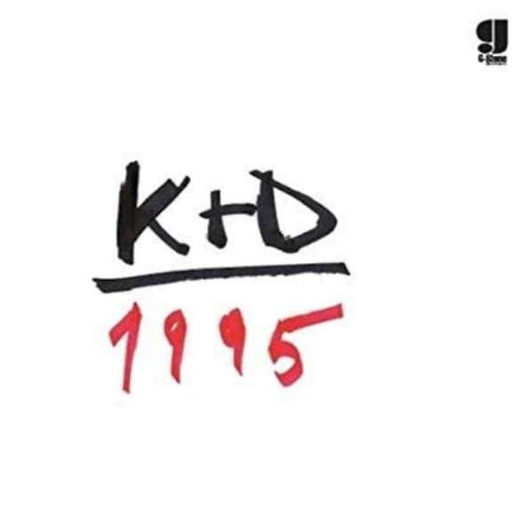 Kruder & Dorfmeister 1995 LP 2020