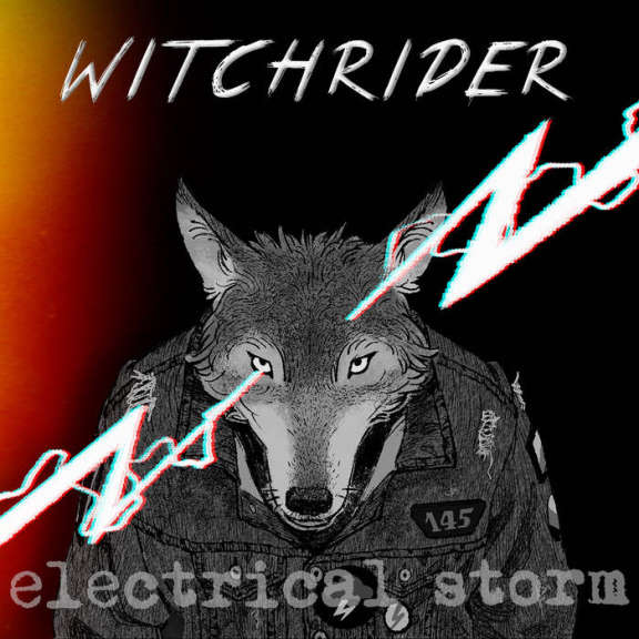 Witchrider Electrical Storm LP 2020