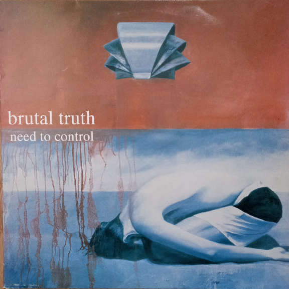 Brutal Truth Need To Control LP 0