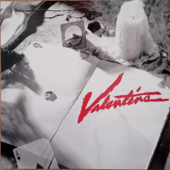 Valentine Valentine  LP 0