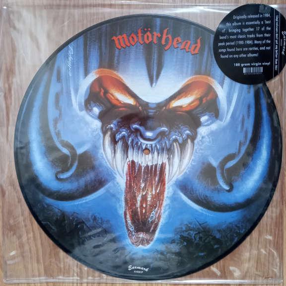 Motörhead Rock 'N' Roll LP 0