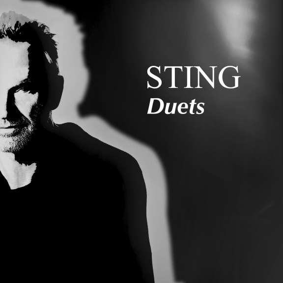 Sting Duets LP 2020