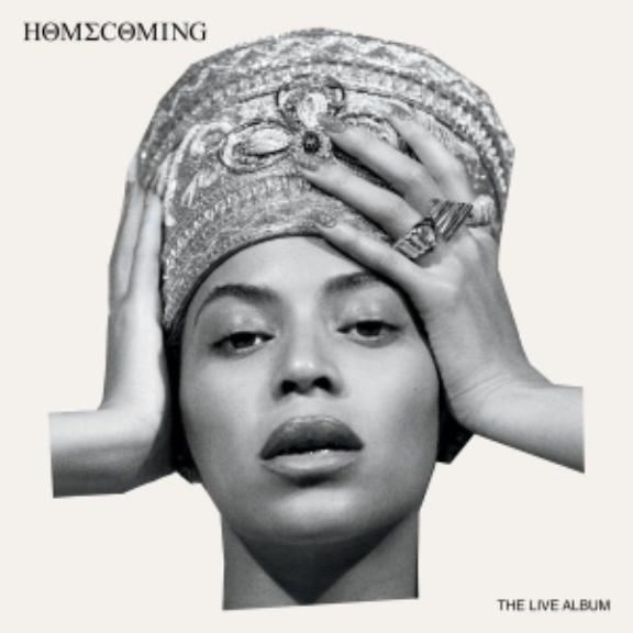 Beyonce Homecoming : The Live Album LP 2020