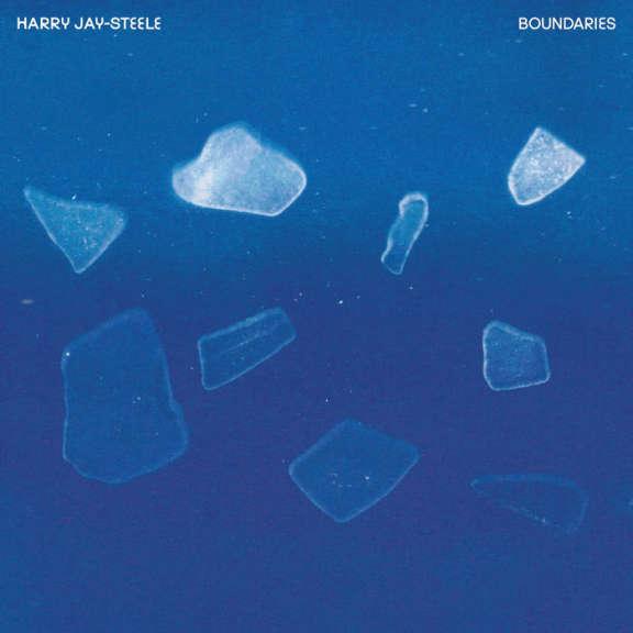 Harry Jay-Steele Boundaries LP 2020
