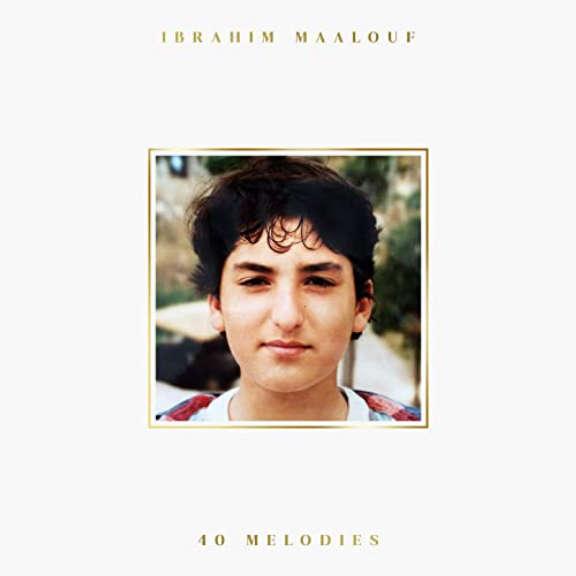 Ibrahim Maalouf 40 Melodies LP 2020