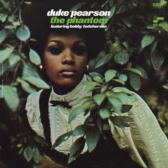 Duke Pearson The Phantom LP 2020