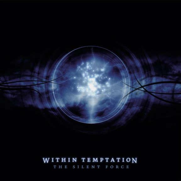 Within Temptation Silent Force (black) LP 2020