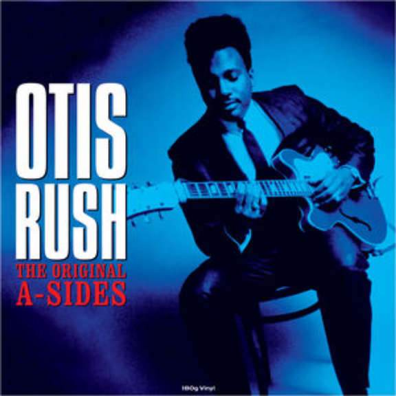 Otis Rush The Original A-sides LP 0