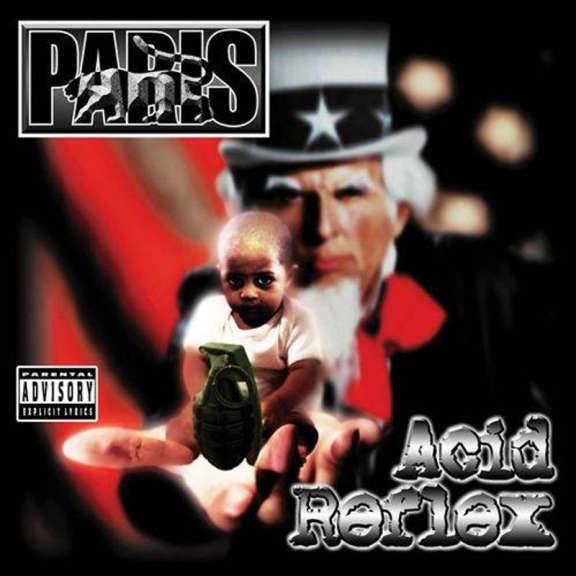 Paris Acid Reflex LP 0