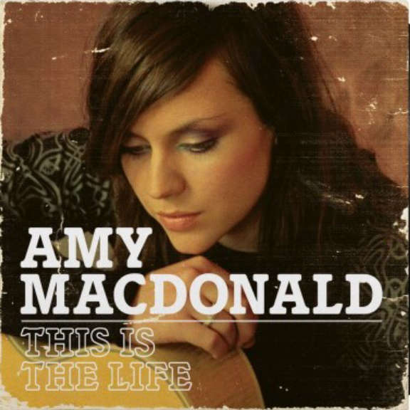 Amy MacDonald This Is The Life LP 2020