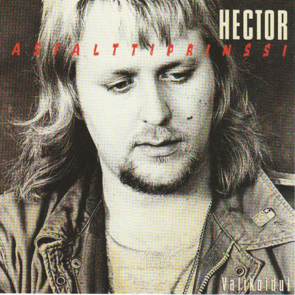 Hector Asfalttiprinssi Oheistarvikkeet 1993